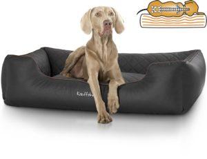 Orthopädisches Hundebett Madison Knuffelwuff